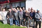 1. Mitgliederversammlung in Allenbach
